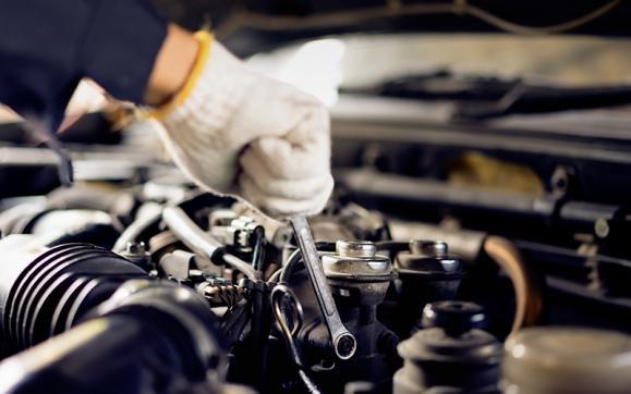 Garage réparation mécanique La Garde