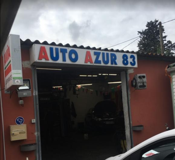 Garagiste La Garde